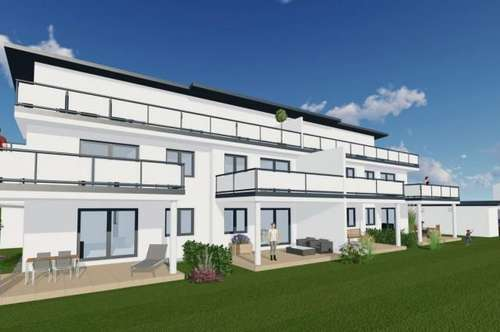 Neues Wohnbauprojekt in Neutillmitsch - Moderne Terrassenwohnungen - Kaiserweg 9
