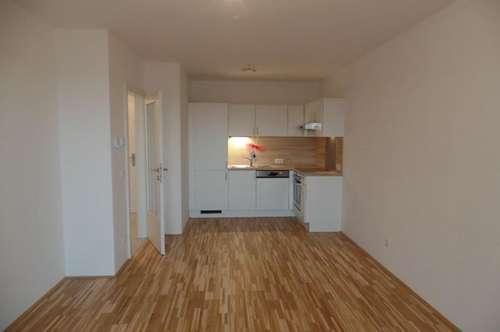 2- Zimmer-Neubauwohnung mit TG in 8054 Graz. Erstbezug!