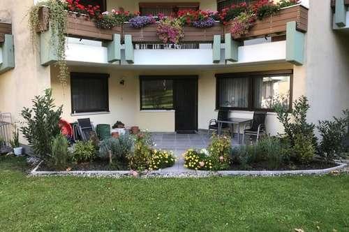Sanierte 4-5 Zimmer Terrassenwohnung in Leoben