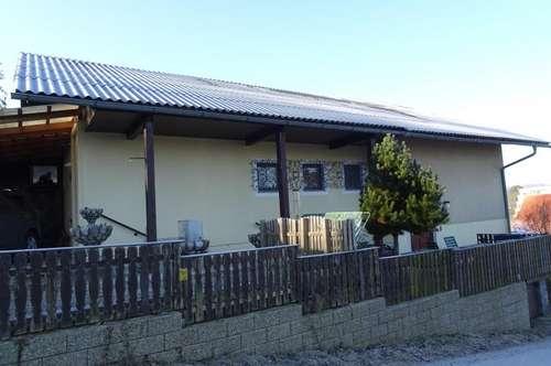 Erschwingliches Einfamilienhaus in Gleisdorf