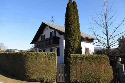 Einfamilienhaus Nähe Weiz, Stubenbergsee