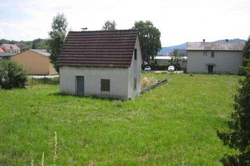Attraktives Gewerbegrundstück in 8753 Fohnsdorf
