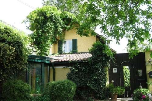 Südsteiermark - Ruhelage mit stilvoll restauriertem Wohnhaus - Nähe Kitzeck