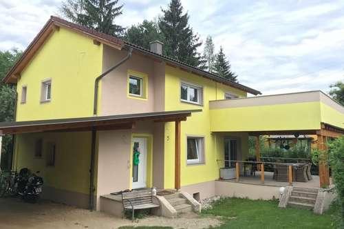 Generalsaniertes Einfamilienhaus in St. Peter Freienstein