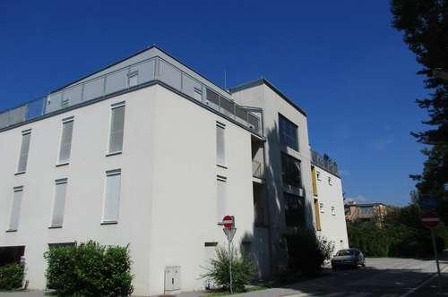 Neuwertige 2-Zimmer-Eigentumswohnung, zentrale Lage