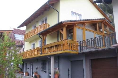 Top gepflegtes Einfamilienhaus in Trofaiach