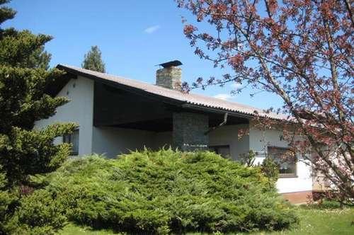 Einfamilienhaus mit großem, schönen Grundstück: Industriestraße 21 in 8720 Knittelfeld