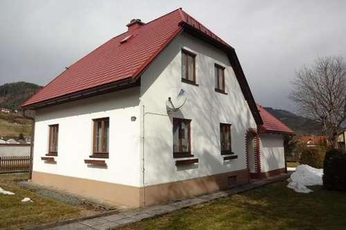 Einfamilienhaus in St. Gallen mit Potential