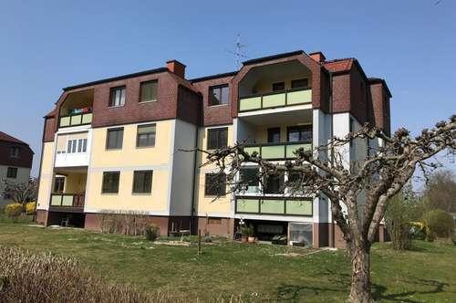 Großzügige und sehr gepflegte Eigentumswohnung in Mureck