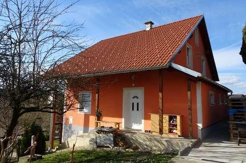 Kleines nettes Haus im Einzugsgebiet von Gleisdorf zu Verkaufen !!!