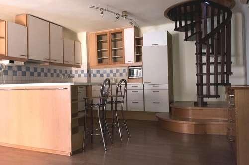 4,5-Zimmer-Mietwohnung mit Garage-Hauptplatz-8570 Voitsberg!