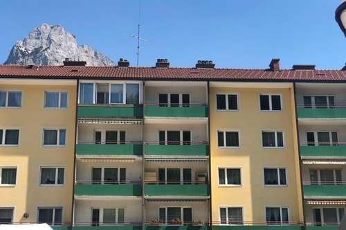 Top sanierte Eigentumswohnung in Eisenerz