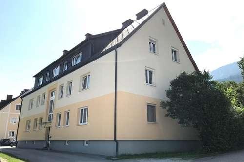 Starterwohnung-2-Zimmer-Eigentumswohnung in Rottenmann