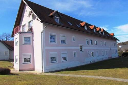 Renditeobjekt in Hörmsdorf bei Eibiswald - Zinshaus