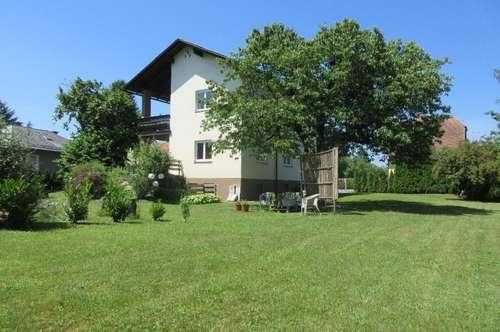 Schönes Einfamilienhaus in 8053 Graz-Straßgang in ruhiger Lage!