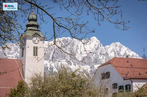 Öblarn, das Juwel in der Dachstein-Tauern-Region