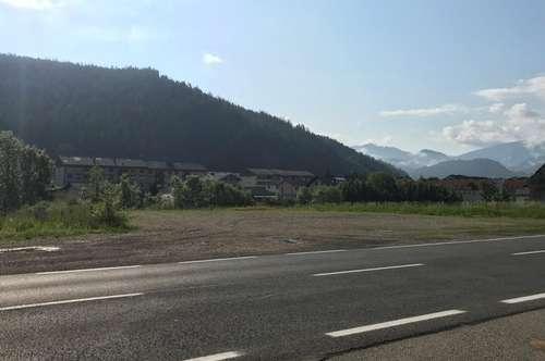 St. Michael: Industrie/Gewerbegrundstück im Herzen der Steiermark.