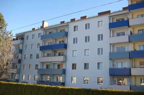 PROVISIONSFREI - Großzügige Mietwohnung im Zentrum von Judenburg