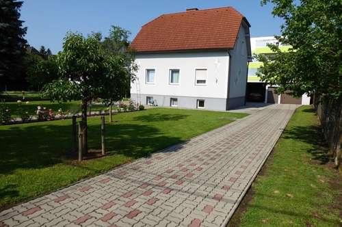 Einfamilienhaus in begehrter Lage! 8053 Graz-Wetzelsdorf