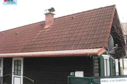 Kleines Wohnhaus in Obervogau - Zwischen Leibnitz und Ehrenhausen gelegen