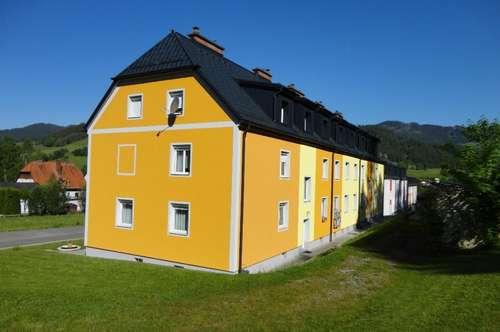 Eine nette 2-Zimmer-Wohnung in 8813 St. Lambrecht