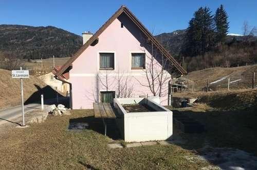 Ein leistbares Eigenheim in Scheifling