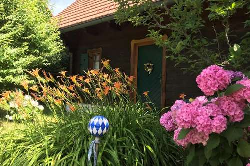 Wohnhaus in der Südsteiermark - Ruhelage Großraum Kitzeck/Sausal