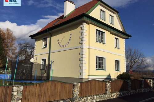 Charmantes Stadthaus in Knittelfed für Bastler: Für Anleger oder Eigennutzer geeignet