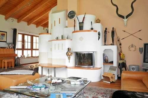 Top Preis-Leistung! Tolles Einfamilienhaus mit 4-fach Garage in Mattighofen