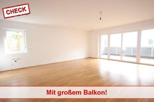 Neuwertige Wohnung mit großem Balkon in Kaindorf!