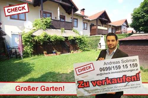 Preisreduktion! Neuwertige Gartenwohnung in Leibnitz!