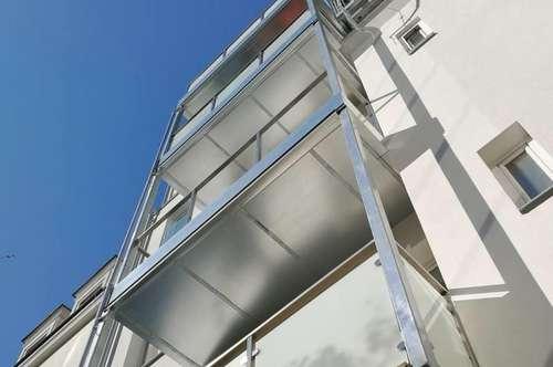 Noch Dachgeschoßwohnungen mit Terrasse frei!