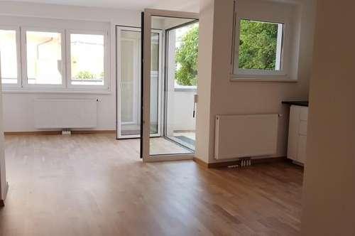 Traumhafte, großzügige, sehr helle 2 Zimmer Wohnung, PROVISIONSFREI