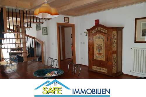 Bad Kleinkirchheim: NEUWERTIGE, LICHTDURCHFLUTETE WOHNUNG MIT BALKON