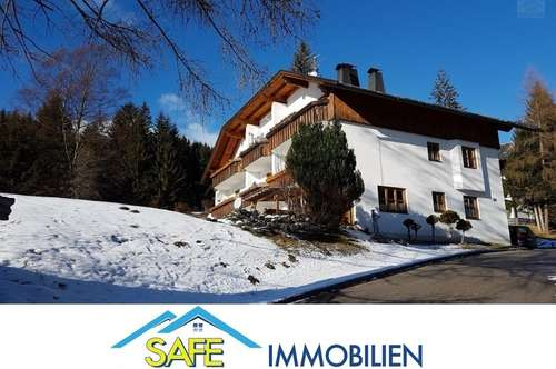Bad Kleinkirchheim: sonnige Eigentumswohnung nicht weit vom Ski-Gebiet!