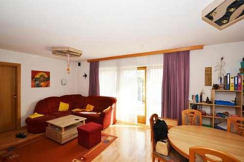 2-Zimmer-Gartenwohnung in Toplage von Saalfelden