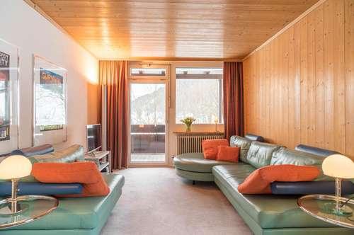 4-Zimmer-Ferientraum mit Nähe zur Skipiste in Hintertal