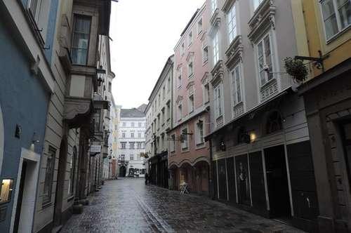 Altstadt Hofgasse!