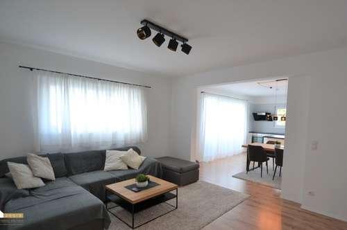 Top Wohnung, inkl Küche und PKW-Stellplatz in der Garage