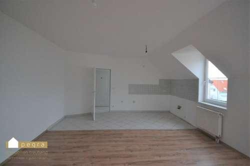 günstige 3- Zimmer Mietwohnung in ruhiger Lage