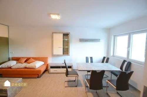 Turracher Höhe: möblierte kleine Wohnung