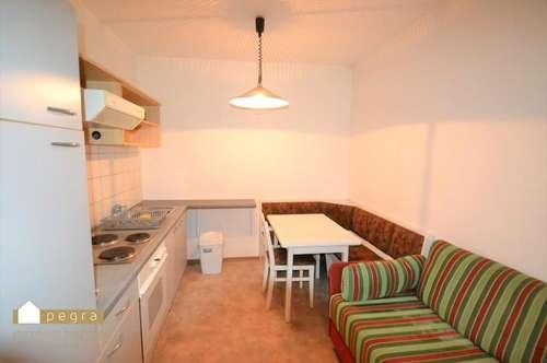 Reisenberg! Möblierte nette kleine Wohnung sofort beziehbar