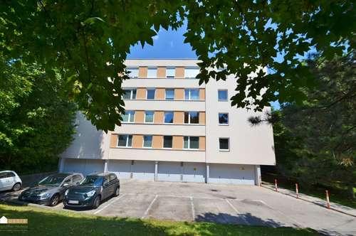 Top Zentrumslage, Sonnige und sehr gepflegte Wohnung 4 Zimmer, Loggia und KFZ Stellplatz