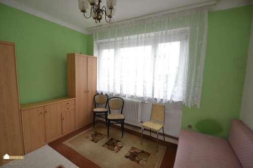 Möbliertes Zimmer, in Reisenberg, inkl. Heizung
