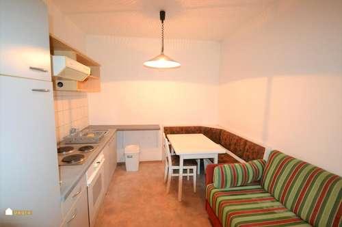 Möblierte kleine 1-Zimmer-Wohnung inkl. Heizkosten (Reisenberg)
