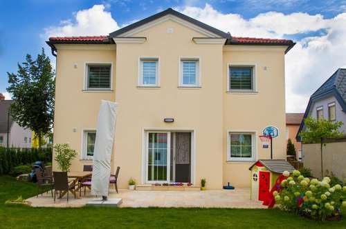ecklusive 150m² Stadtvilla von Town & Country Haus in Pischelsdorf