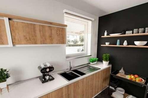 1 x 3 Zimmer, 1 x 4 Zimmer, Town & Country 180 Mehrfamilienhaus in Braunau