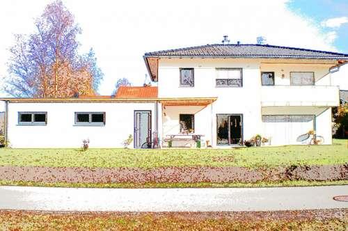 150 Stadtvilla von Town & Country Haus in Timelkam, exclusive Villa