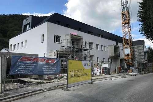 Anlegerwohnung - Linz/Urfahr