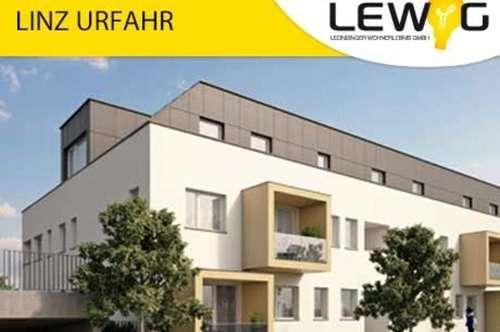 Kleinwohnung - Linz/Urfahr